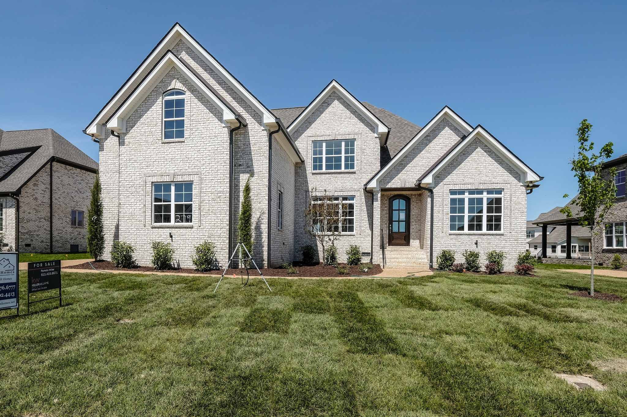 2040 Autumn Ridge Way (Lot 279), Spring Hill in Williamson County, T County, TN 37174 Home for Sale
