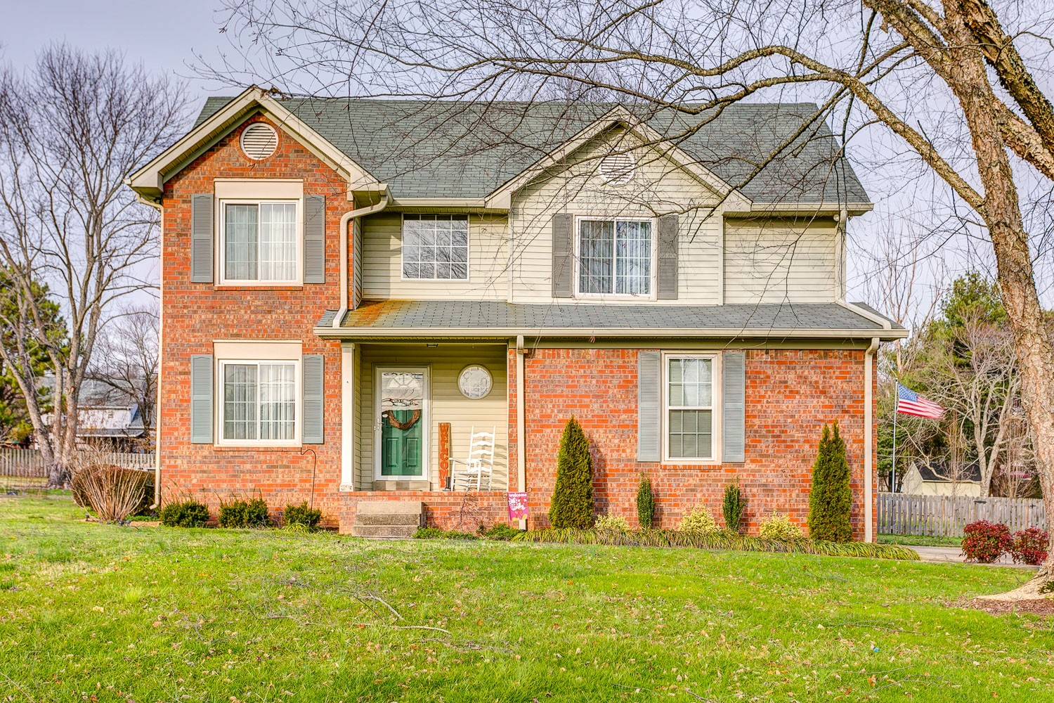 1708 Whitt Dr, Spring Hill in Williamson County, T County, TN 37174 Home for Sale