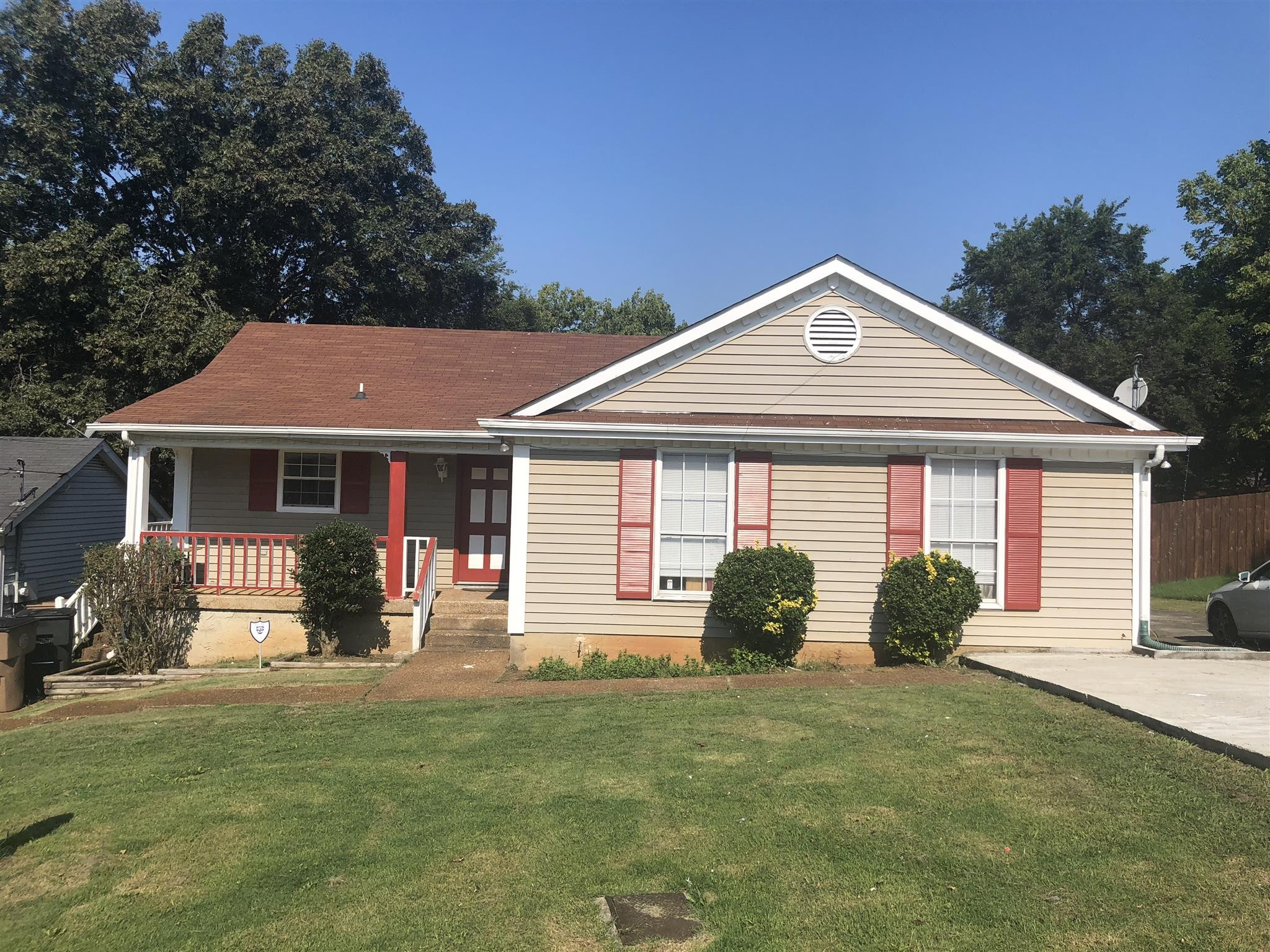 3152 Kinwood Dr, Nashville-Antioch in Davidson County, TN County, TN 37013 Home for Sale