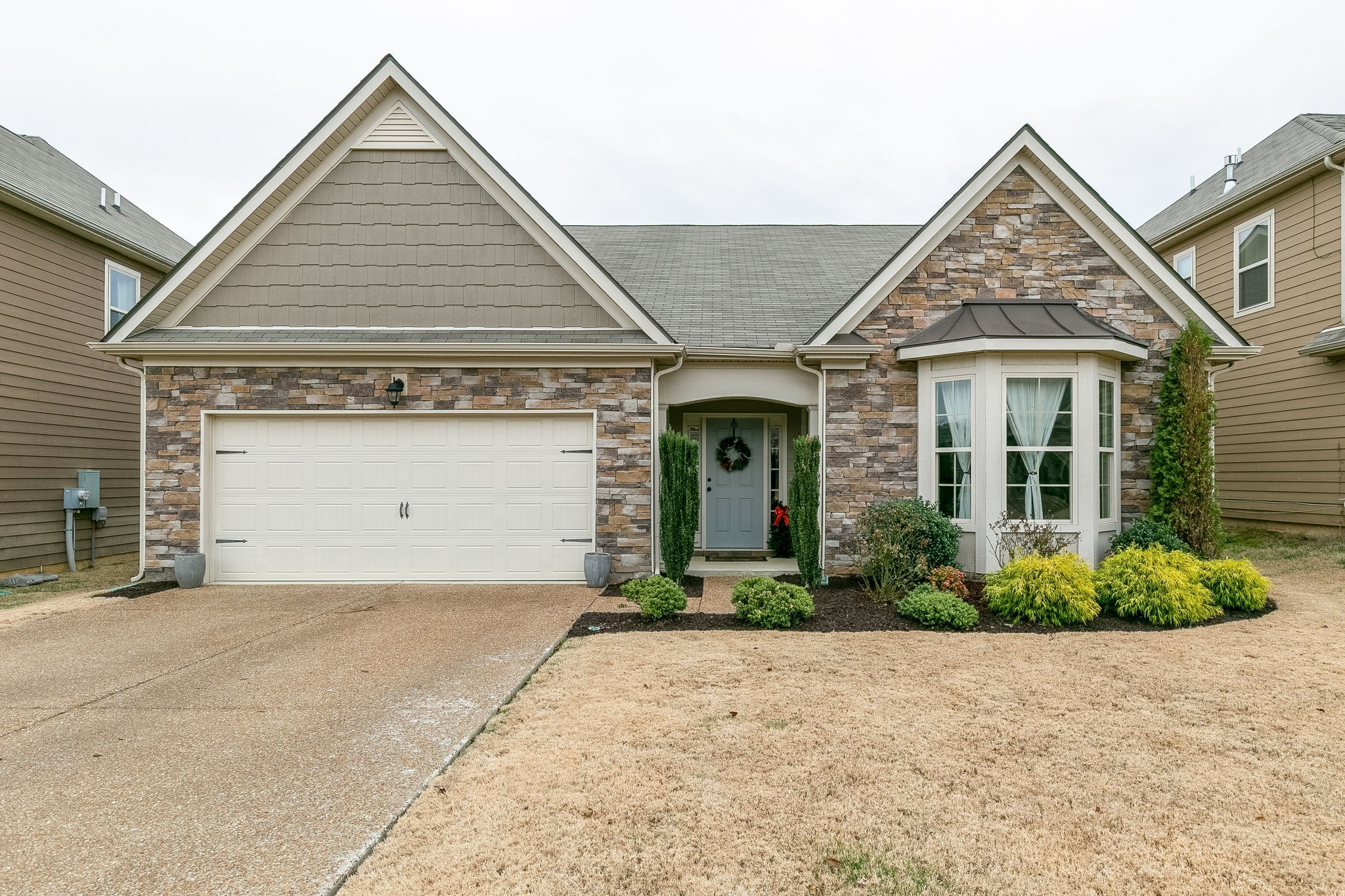 3004 Alan Dr, Spring Hill in Maury County, TN County, TN 37174 Home for Sale