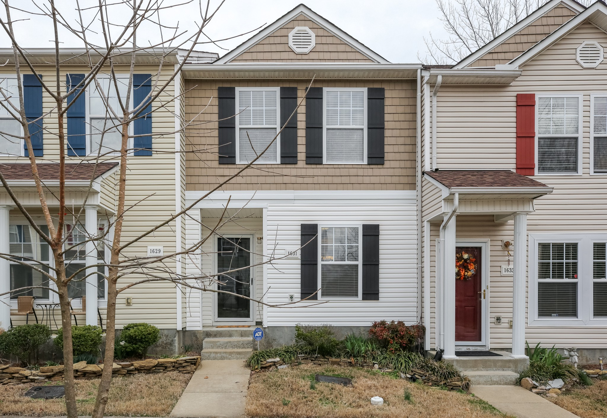 1631 Cardigan Way, Nashville-Antioch in Davidson County, TN County, TN 37013 Home for Sale