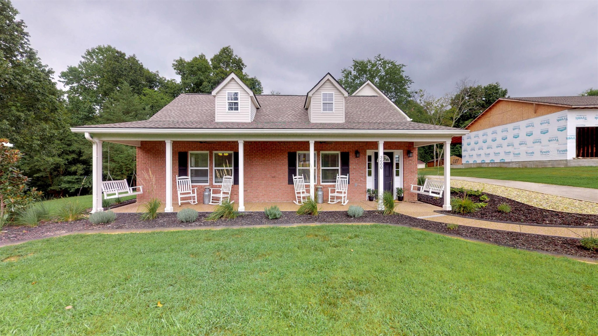 3600 Fairway Fields Ln, Spring Hill in Maury County, TN County, TN 37174 Home for Sale
