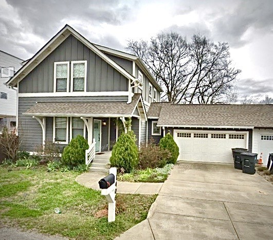 1406 Pillow St, Nashville - Midtown in Davidson County, TN County, TN 37203 Home for Sale