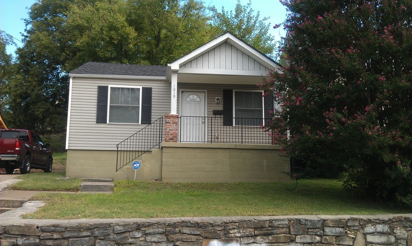1010 Wade Ave, Nashville - Midtown in Davidson County, TN County, TN 37203 Home for Sale