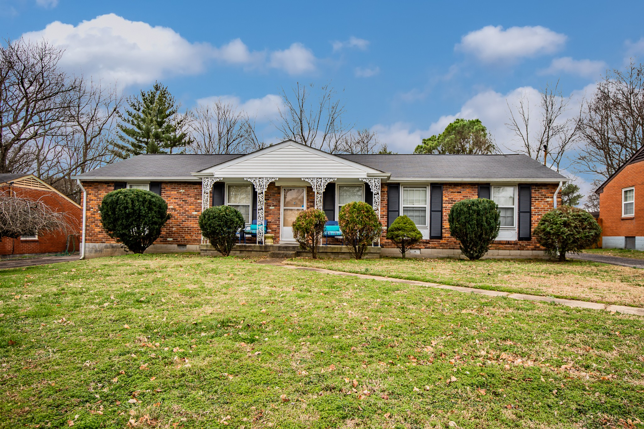 611 Harding Pl, Crieve Hill, Tennessee 3 Bedroom as one of Homes & Land Real Estate