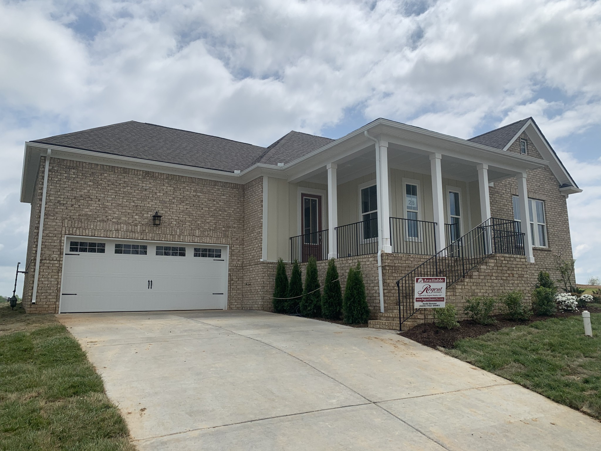 245 Star Pointer Way, Spring Hill, Tennessee