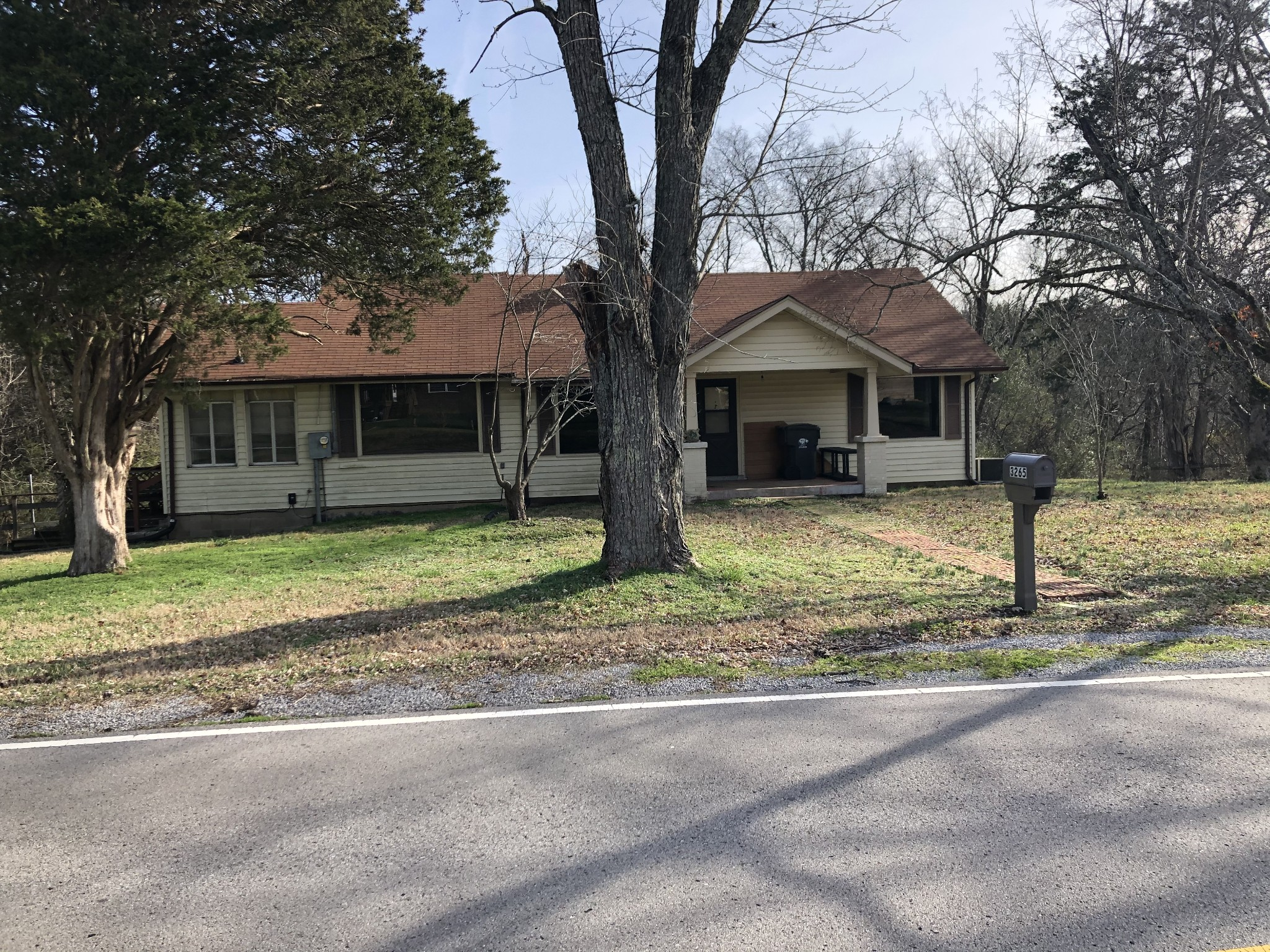3265 Earhart Rd, Hermitage in Davidson County, TN County, TN 37076 Home for Sale
