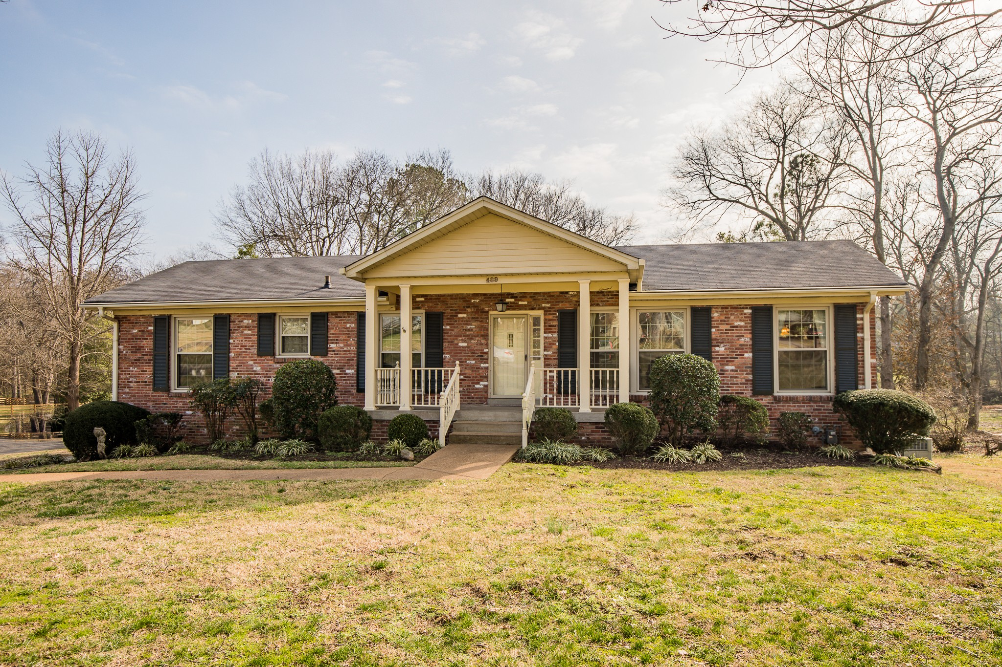 489 Broadwell Dr, Crieve Hill, Tennessee 3 Bedroom as one of Homes & Land Real Estate