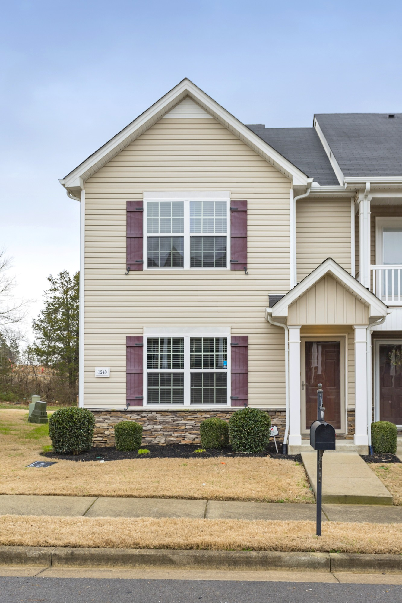 1540 Sprucedale Dr, Nashville-Antioch in Davidson County, TN County, TN 37013 Home for Sale