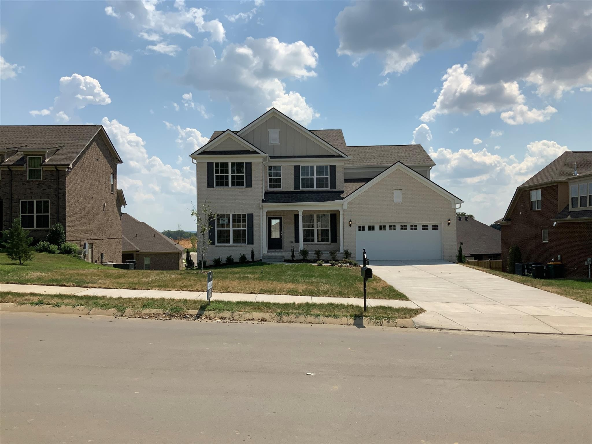 2955 Stewart Campbell Pointe, Spring Hill in Williamson County, T County, TN 37174 Home for Sale