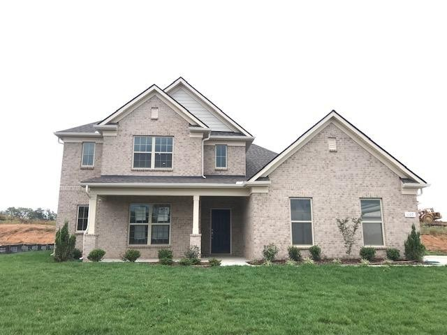 1107 Brixworth Dr (474), Spring Hill in Williamson County, T County, TN 37174 Home for Sale