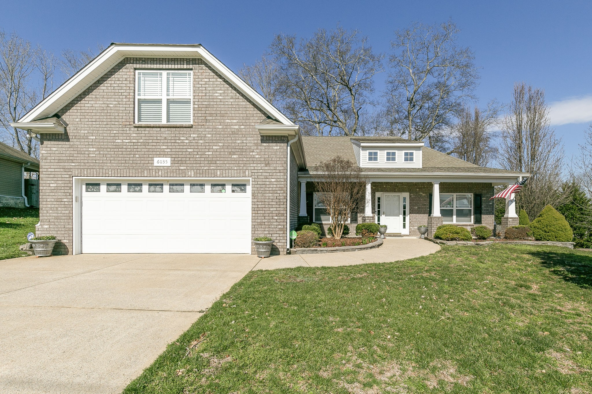 6035 Chickadee Cir, Spring Hill in Maury County, TN County, TN 37174 Home for Sale