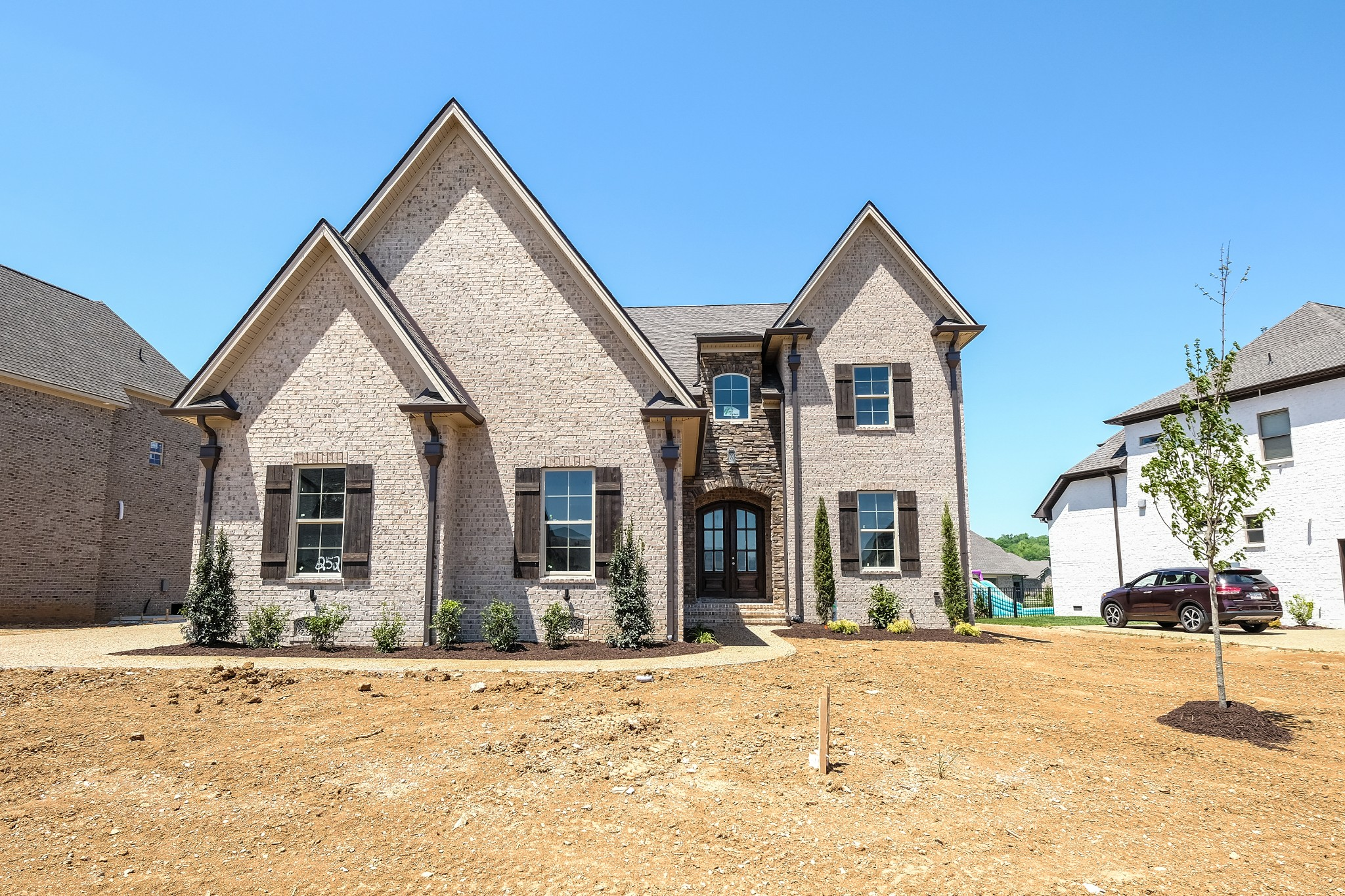 6026 Trout Ln (Lot 252), Spring Hill, Tennessee