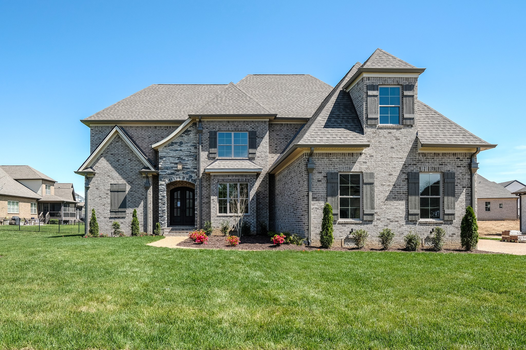2060 Autumn Ridge Way (Lot 247), one of homes for sale in Spring Hill