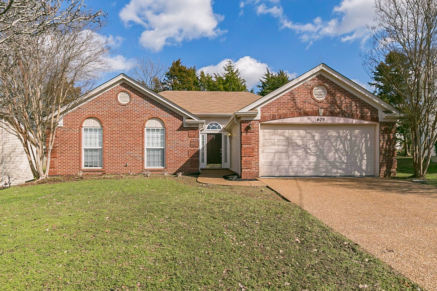 409 Ashby PL, Nashville-Antioch in Davidson County, TN County, TN 37013 Home for Sale