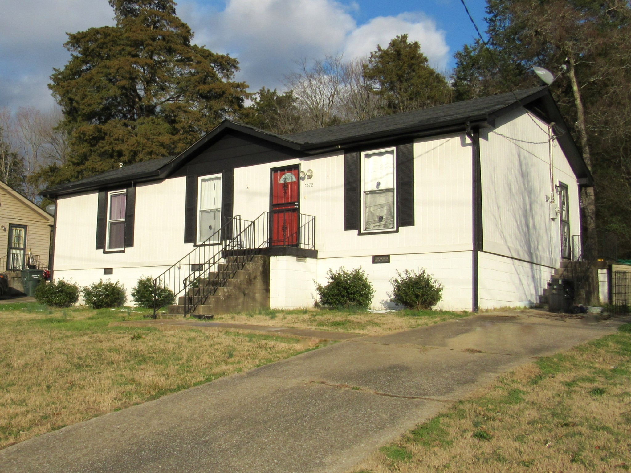 3572 Albee Dr, Hermitage in Davidson County, TN County, TN 37076 Home for Sale