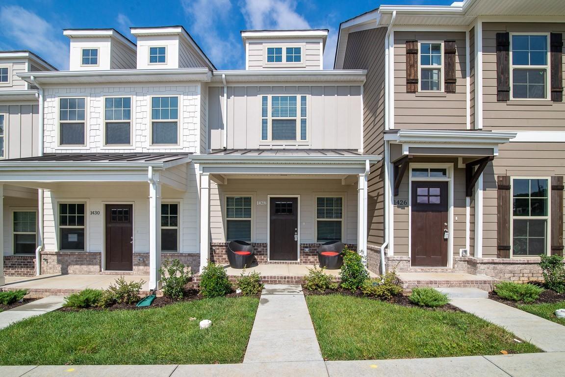 1539 White Tip Lane, Lot 41, Nashville-Antioch in Davidson County, TN County, TN 37013 Home for Sale