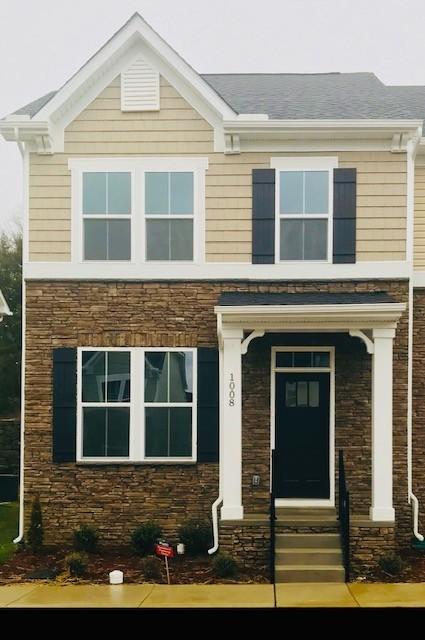 4316 Summercrest Blvd #1008, Nashville-Antioch in Davidson County, TN County, TN 37013 Home for Sale