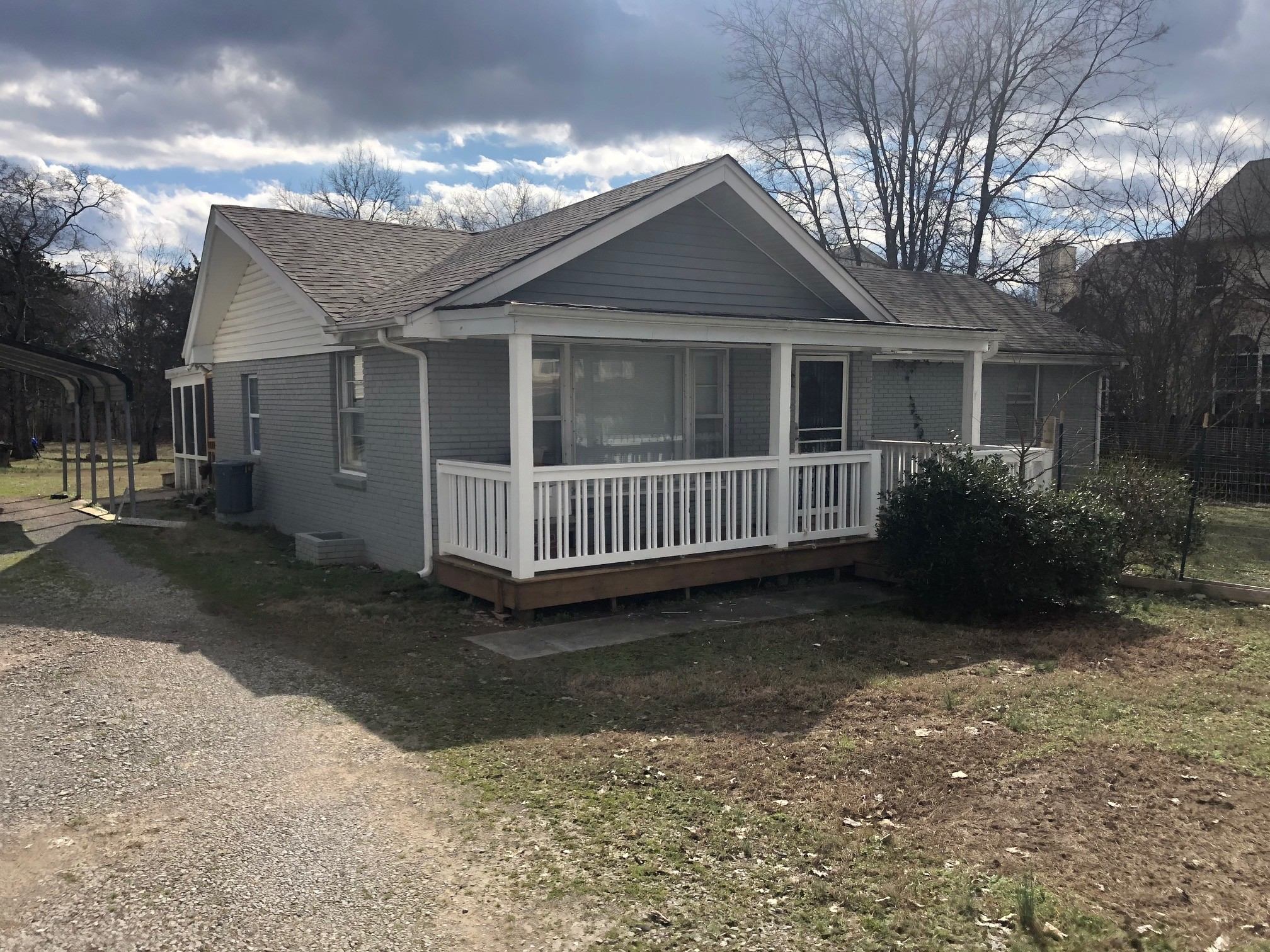 6324 Mount View Rd, Nashville-Antioch in Davidson County, TN County, TN 37013 Home for Sale
