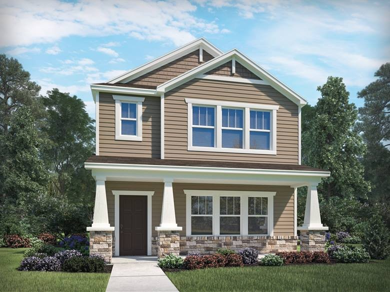 3261 Longstalk Rd, Nashville-Antioch in Davidson County, TN County, TN 37013 Home for Sale