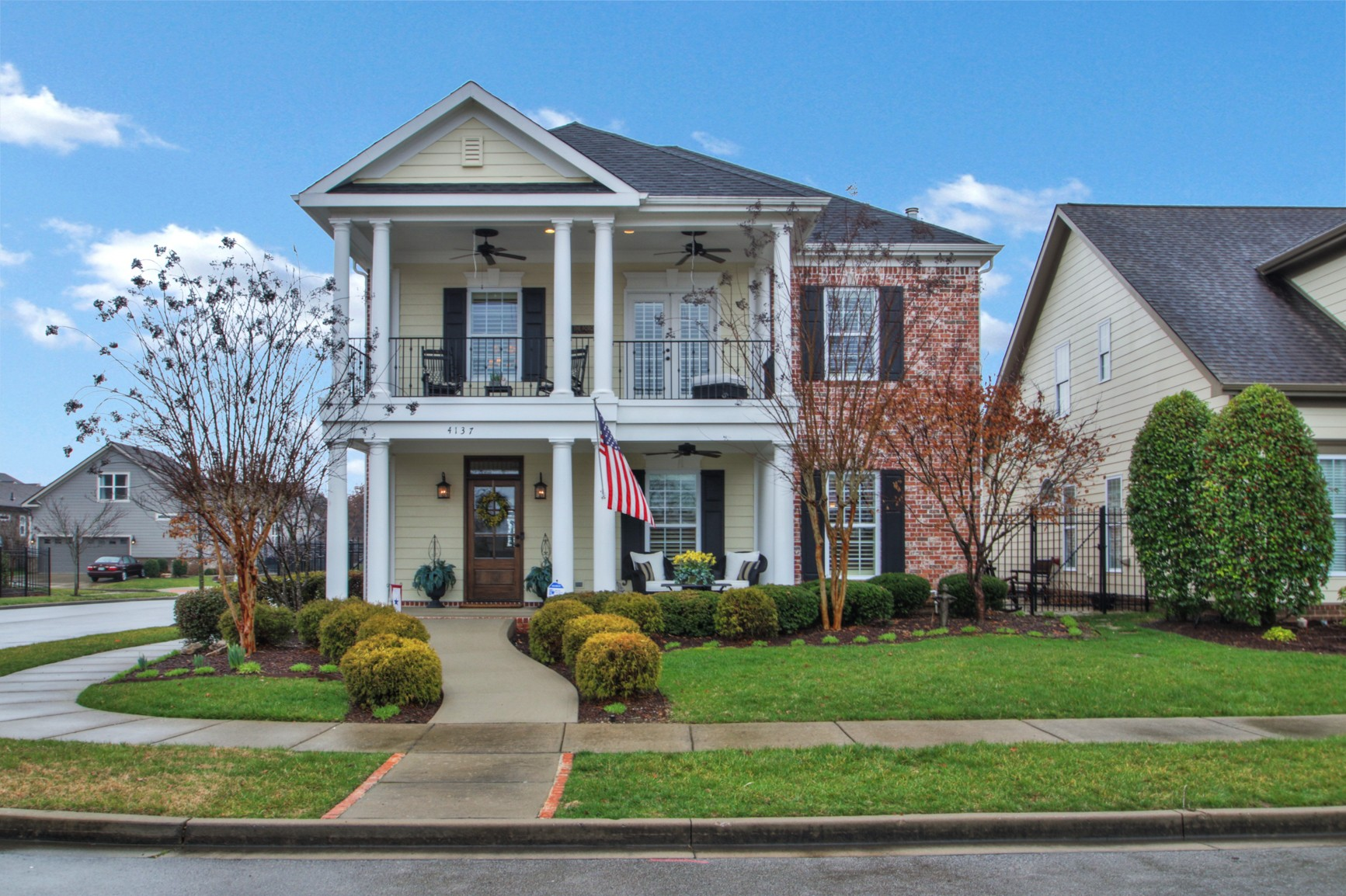 4137 River Links Dr, Spring Hill, Tennessee