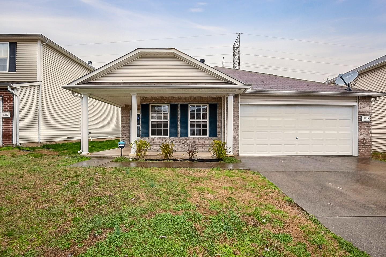 5229 Sunsail DR, Nashville-Antioch in Davidson County, TN County, TN 37013 Home for Sale