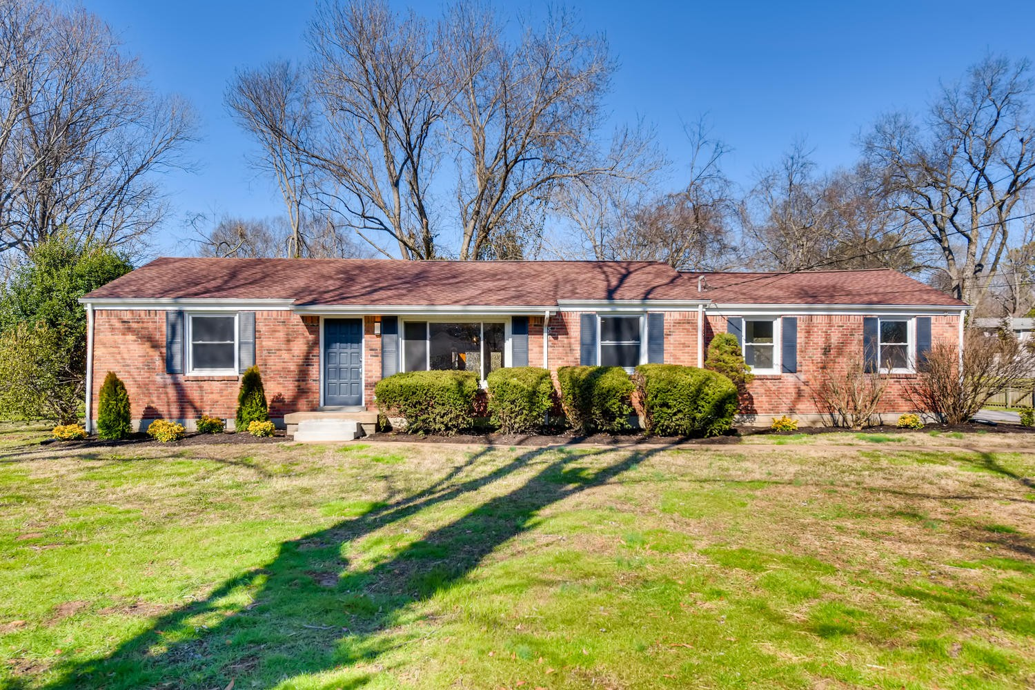 542 Elaine Dr, Crieve Hill, Tennessee 3 Bedroom as one of Homes & Land Real Estate