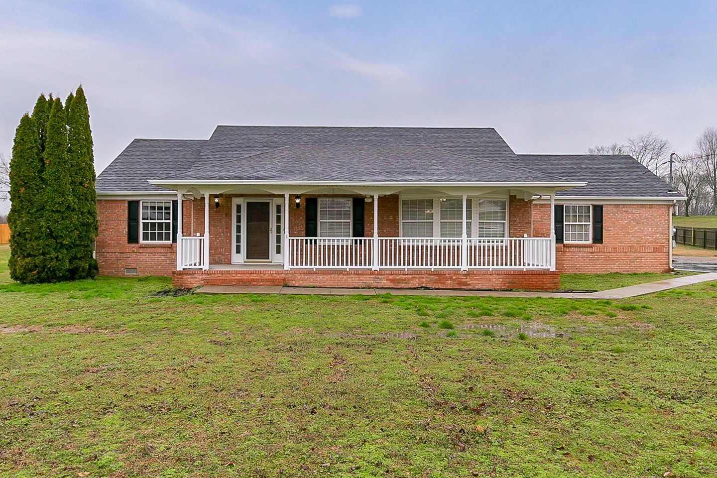 307 Red Oak Trl, Spring Hill in Maury County, TN County, TN 37174 Home for Sale