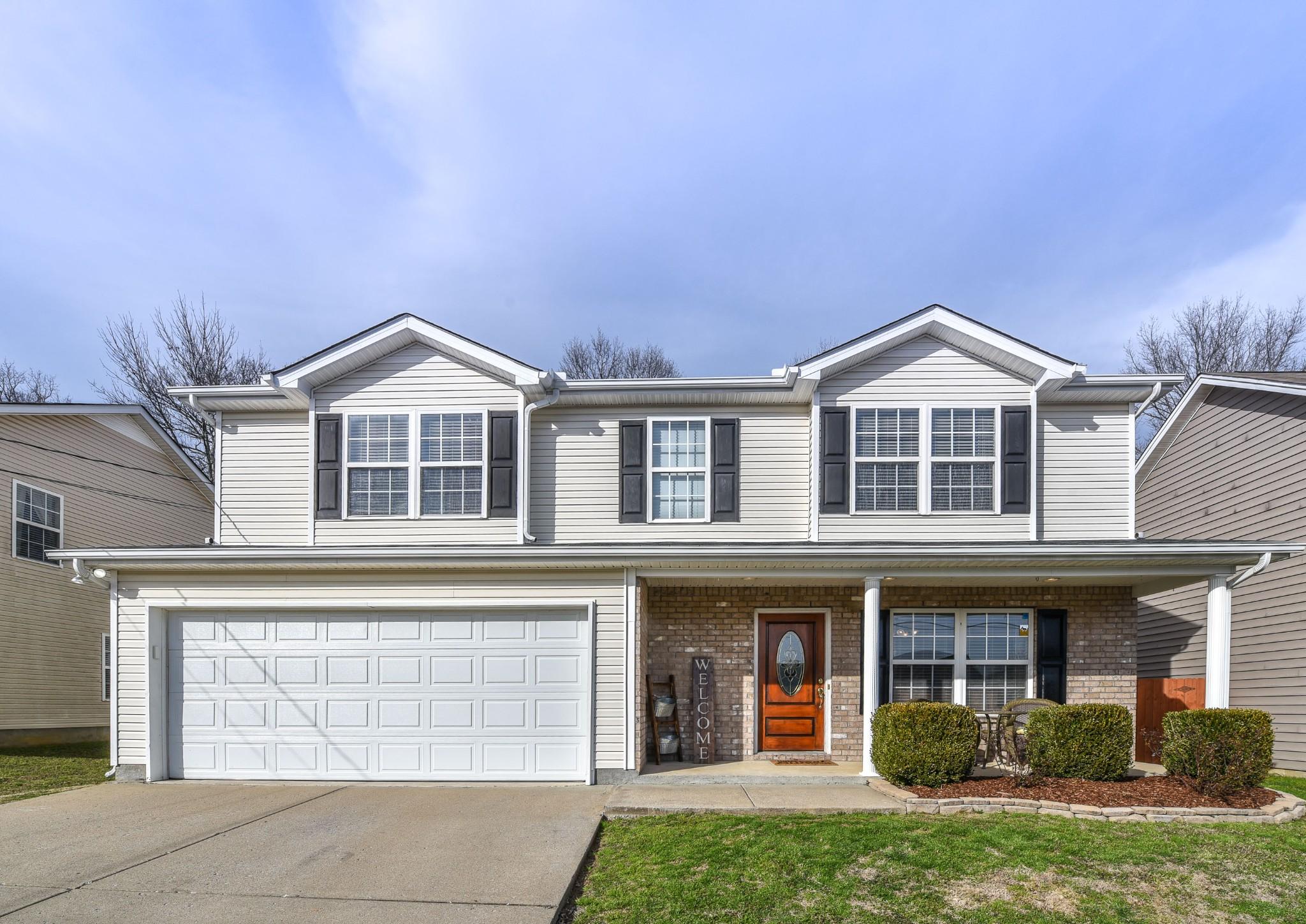 8225 Ramstone Way, Nashville-Antioch in Davidson County, TN County, TN 37013 Home for Sale