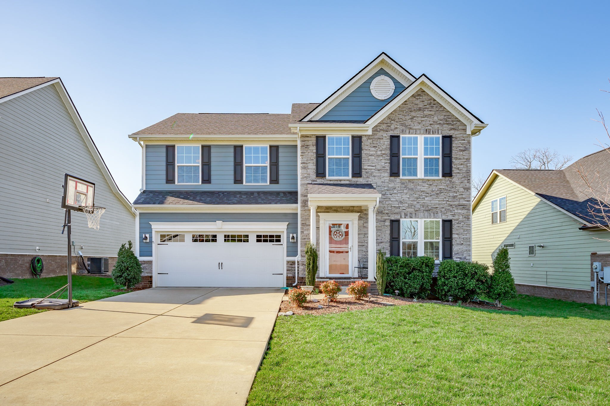1991 Allerton Way, Spring Hill, Tennessee