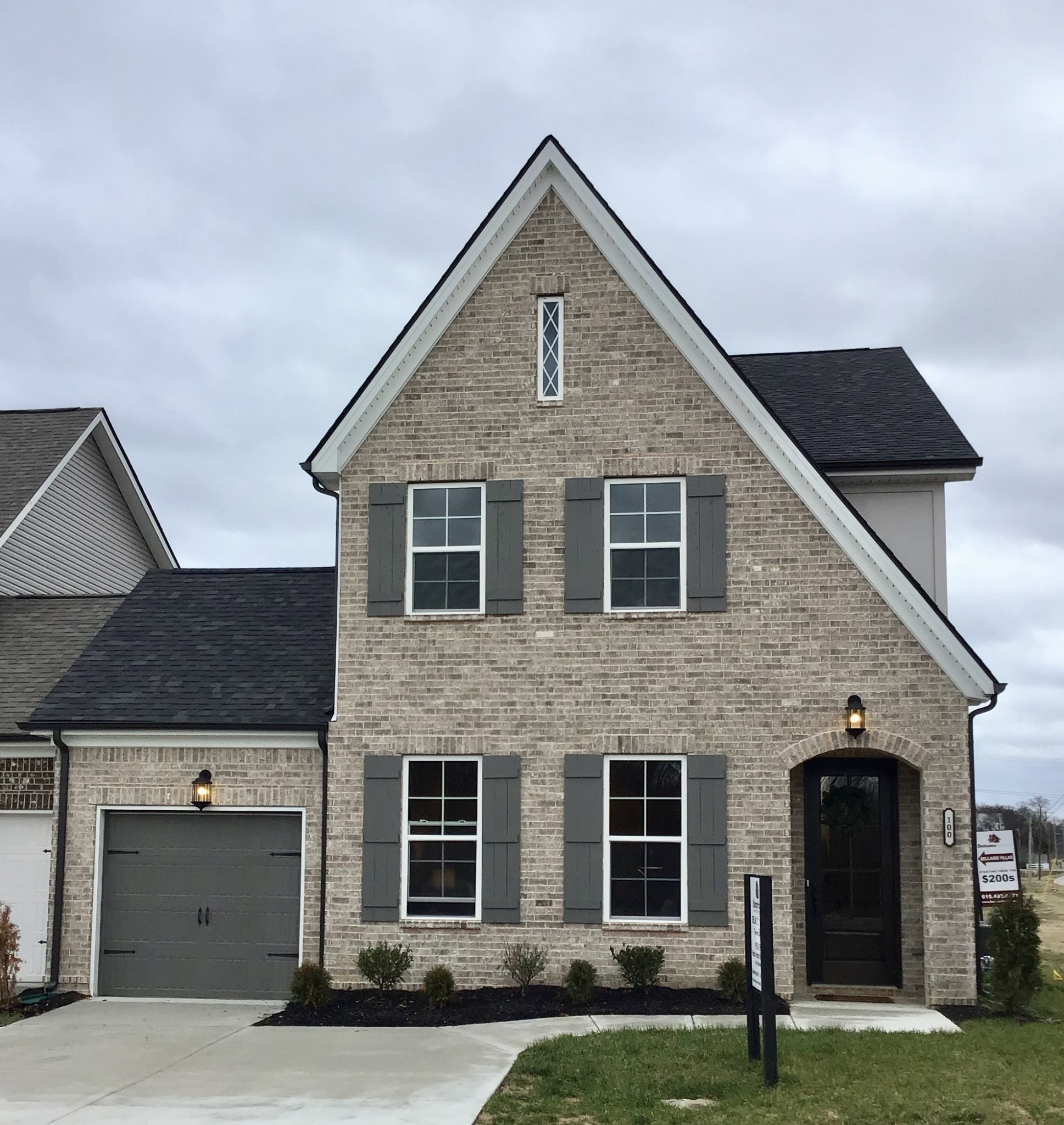124 Bellagio Villas DR #6, Spring Hill in Maury County, TN County, TN 37174 Home for Sale