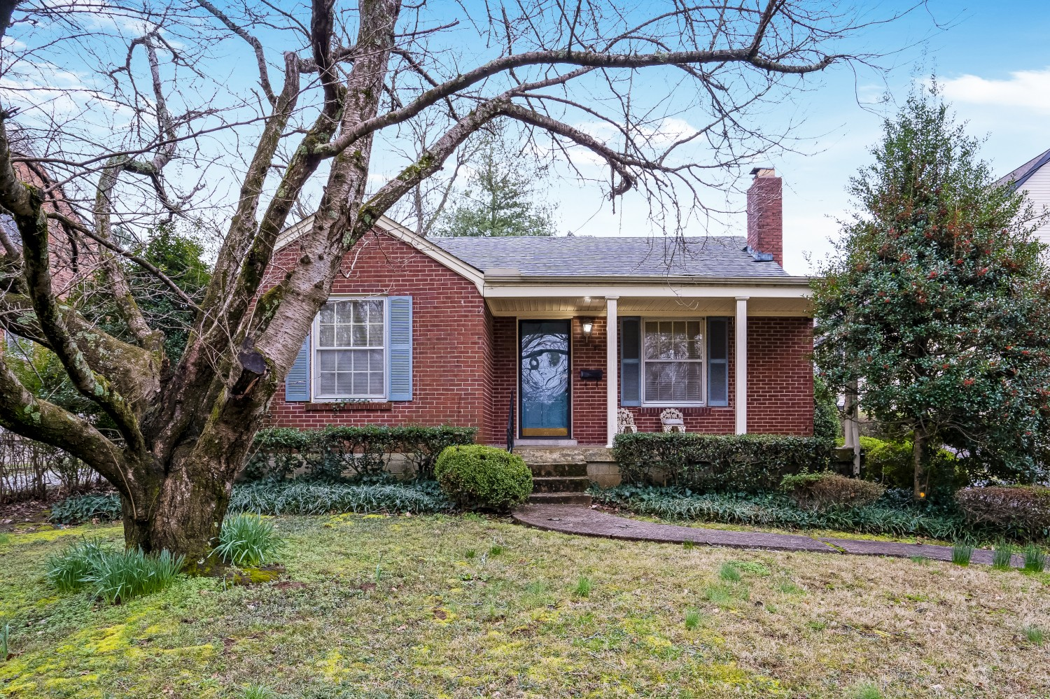 917 Winston Pl, Nashville-Southeast in Davidson County, TN County, TN 37204 Home for Sale