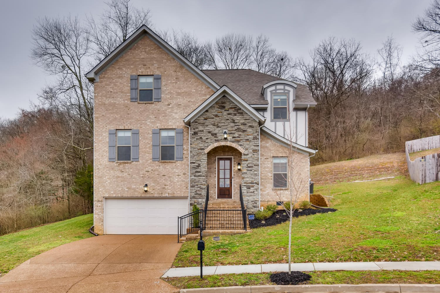 817 Doncaster Ln, Bellevue in Davidson County, TN County, TN 37221 Home for Sale