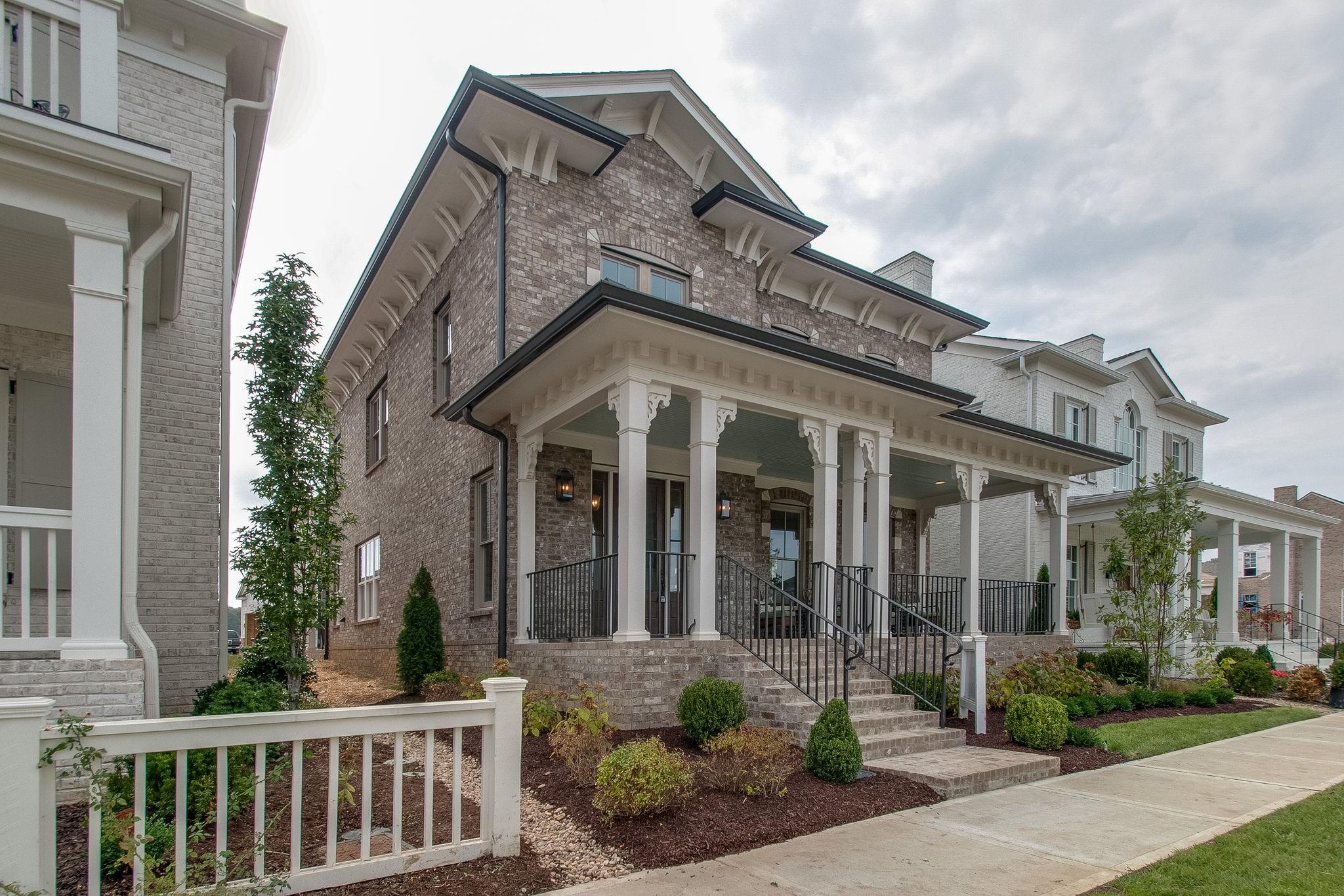 One of Bellevue 4 Bedroom Homes for Sale at 213 Meriwether Blvd