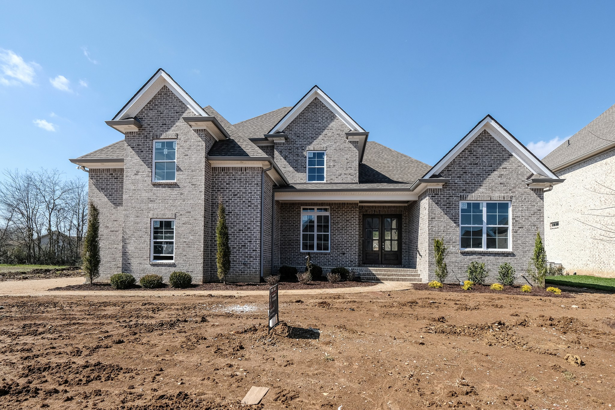 2057 Autumn Ridge Way (Lot 244), one of homes for sale in Spring Hill