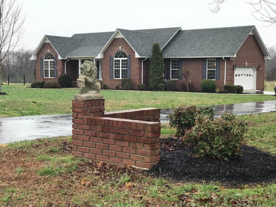 482 Old Seminary Rd, Manchester, Tennessee