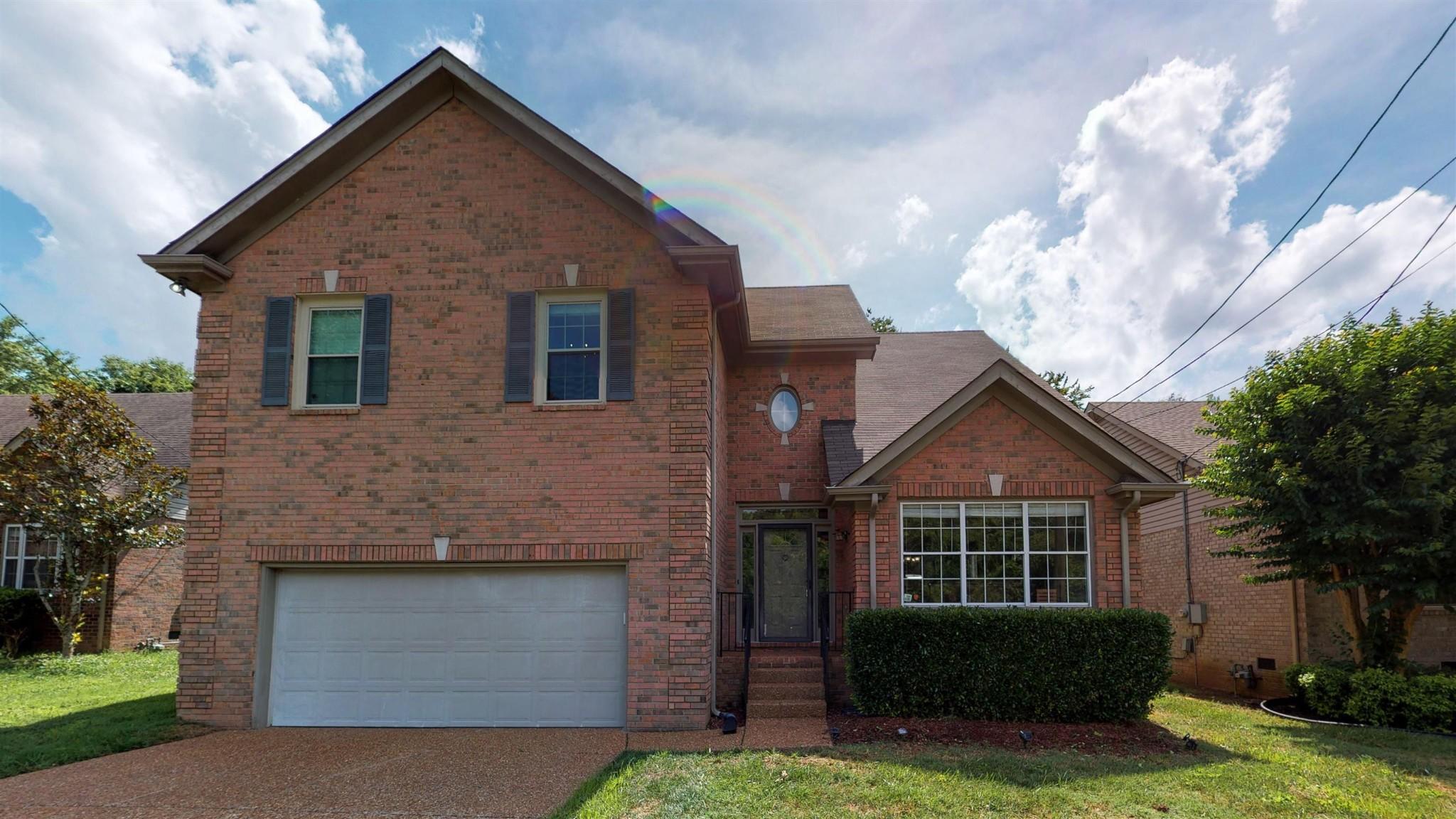 664 Williamsport Ct, Bellevue in Davidson County, TN County, TN 37221 Home for Sale