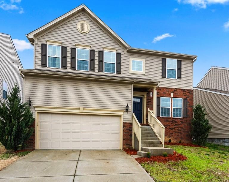536 Wolfeboro Lane, Bellevue in Davidson County, TN County, TN 37221 Home for Sale