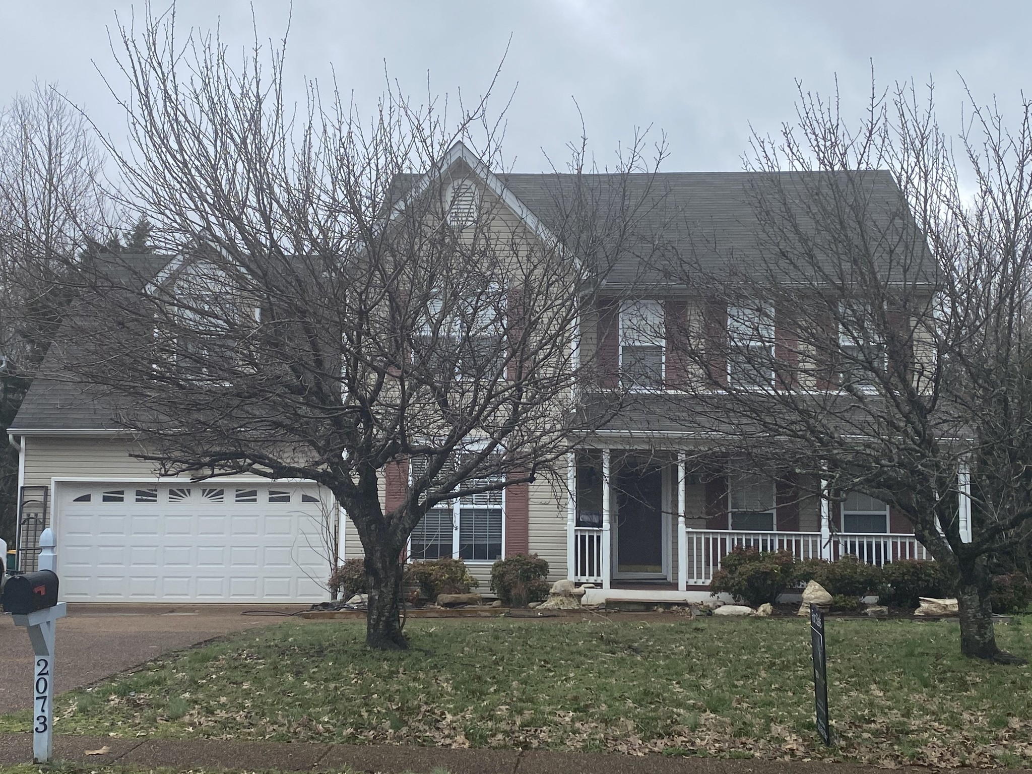 2073 Prescott Way, Spring Hill in Williamson County, T County, TN 37174 Home for Sale
