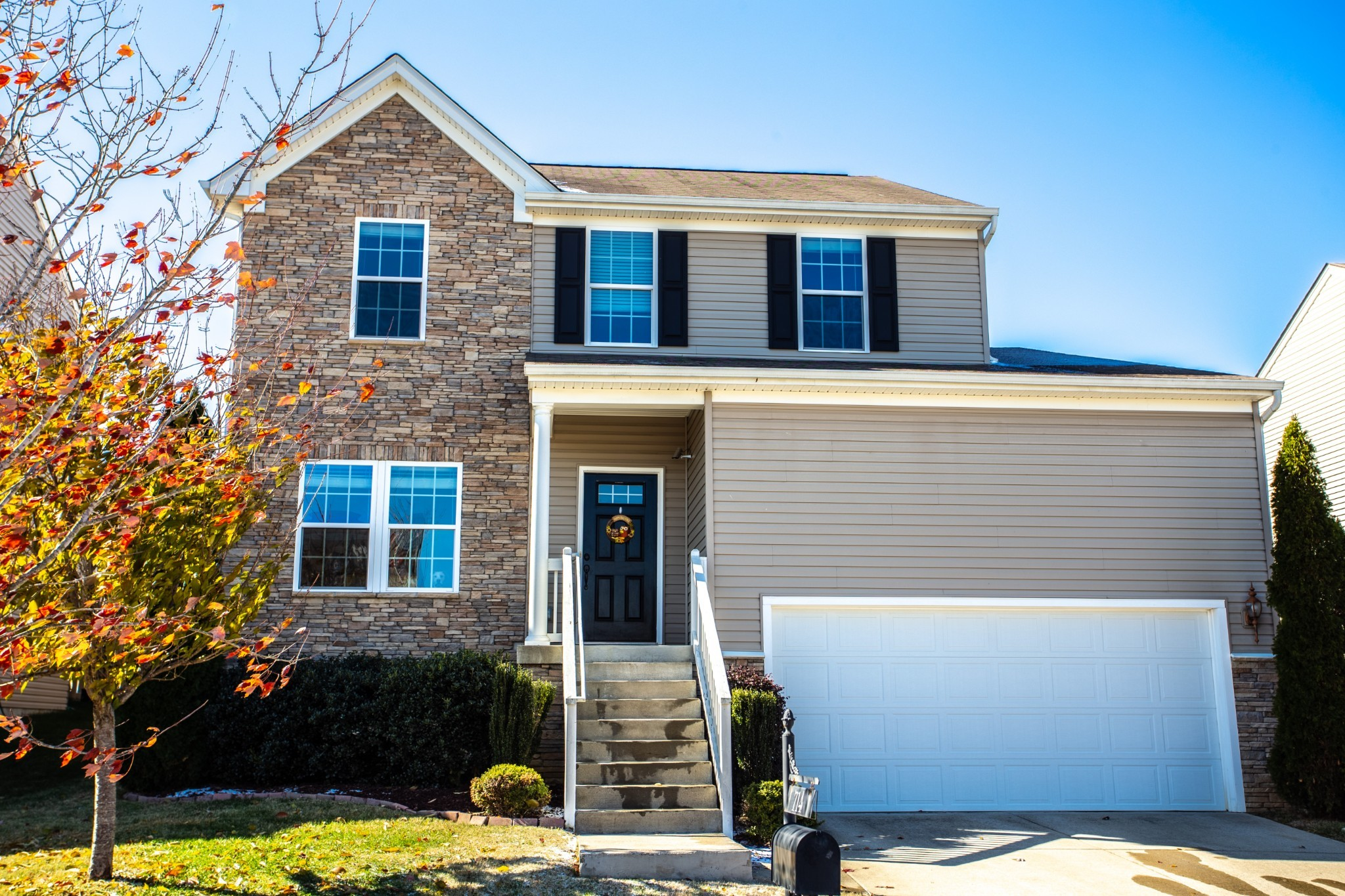 714 Gloucester Ln, Bellevue in Davidson County, TN County, TN 37221 Home for Sale