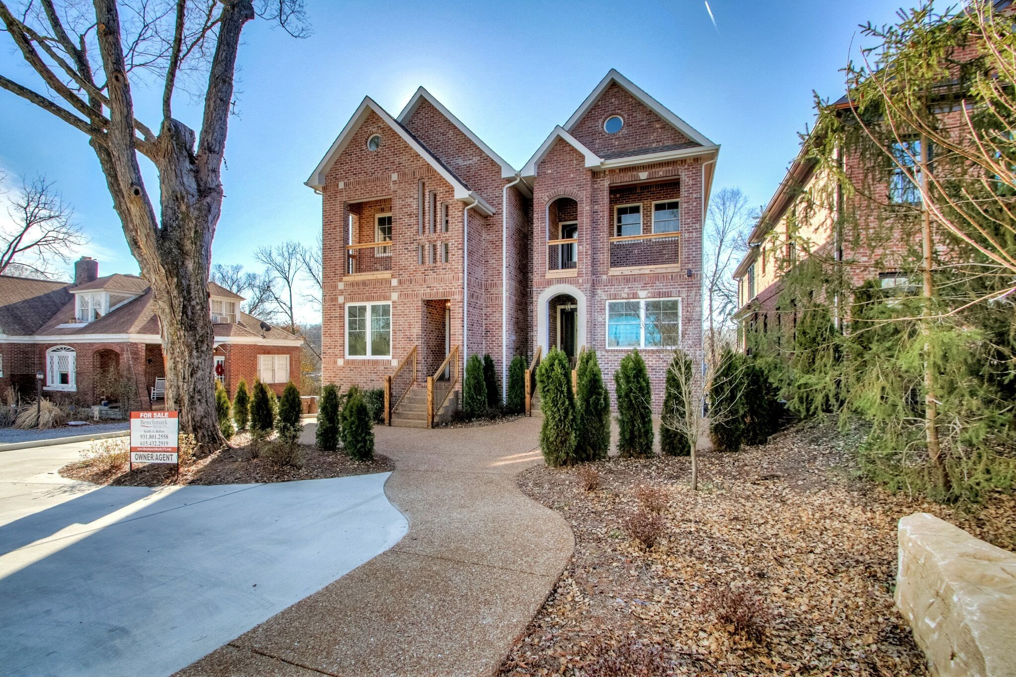 141 Woodmont Blvd, Belle Meade, Tennessee