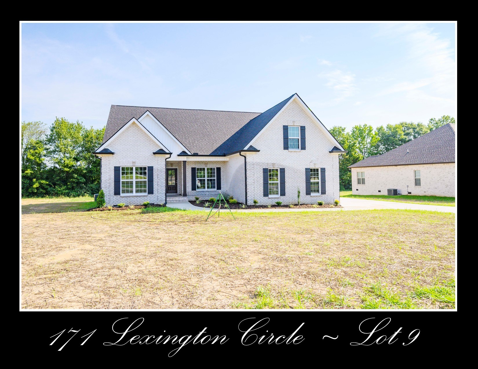 171 Lexington Circle, Manchester, Tennessee
