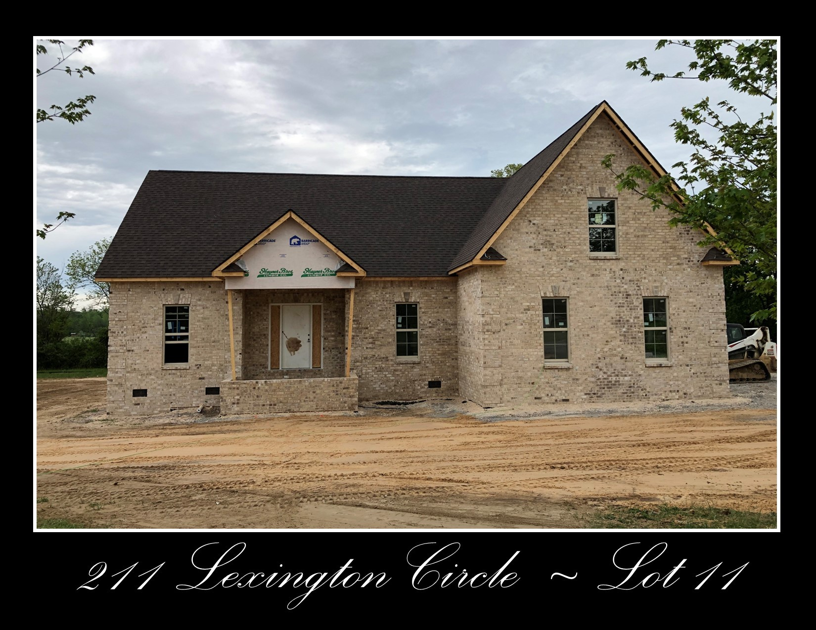 211 Lexington Circle, Manchester, Tennessee