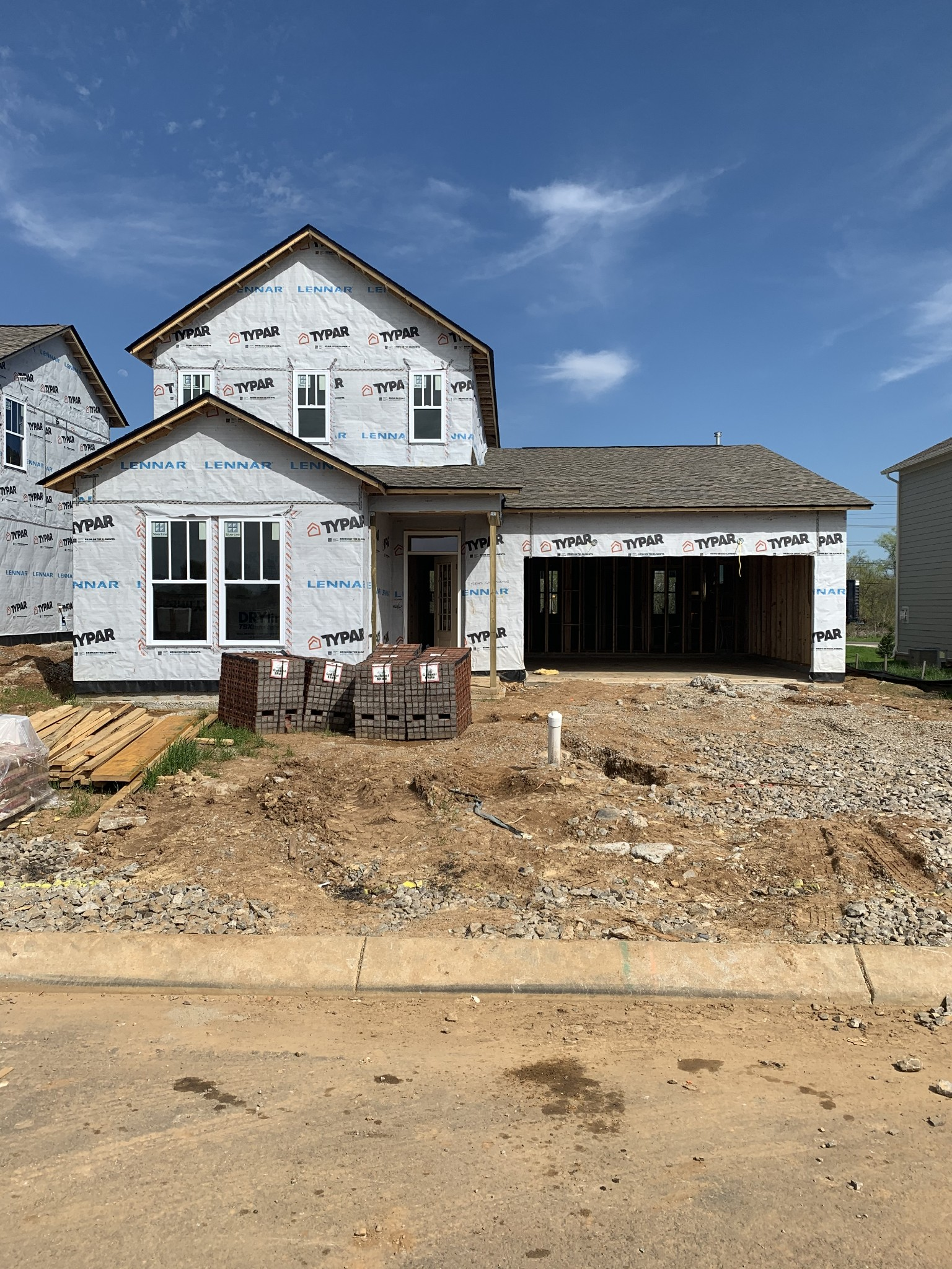 802 Ewell Farm Drive #356, Spring Hill in Maury County, TN County, TN 37174 Home for Sale