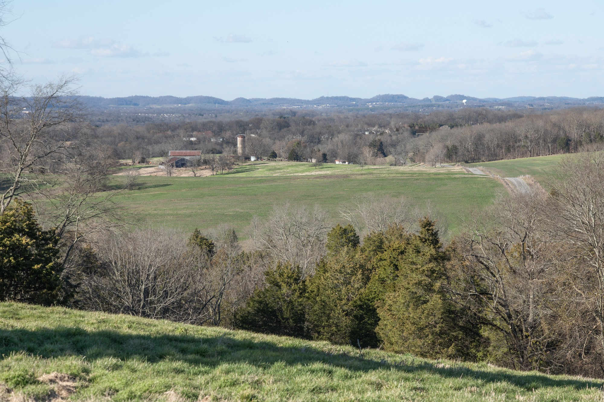 1579 John Sharp RD, Spring Hill, Tennessee 0 Bedroom as one of Homes & Land Real Estate