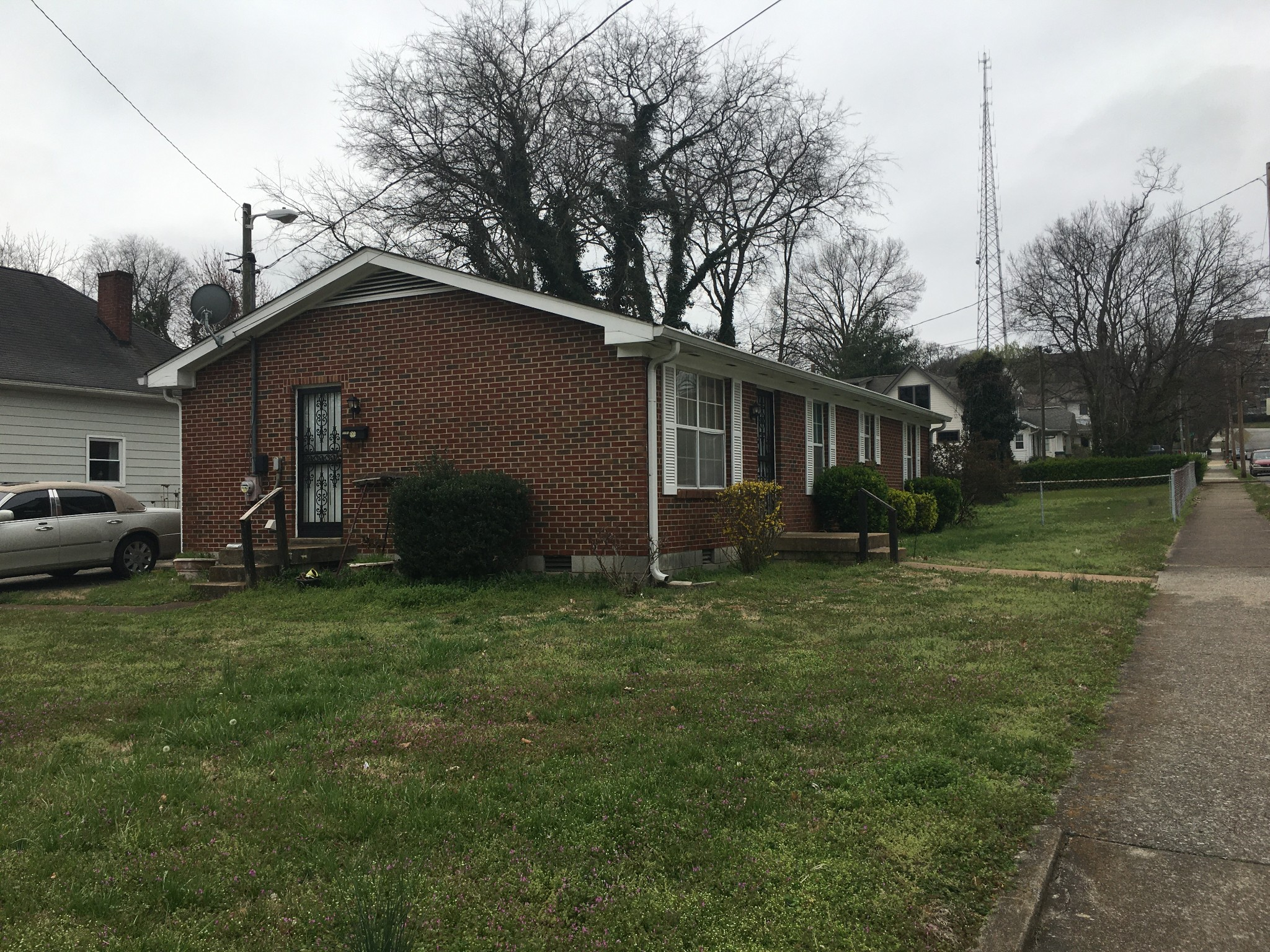 2101 10th Ave, S, Nashville-Southeast, Tennessee
