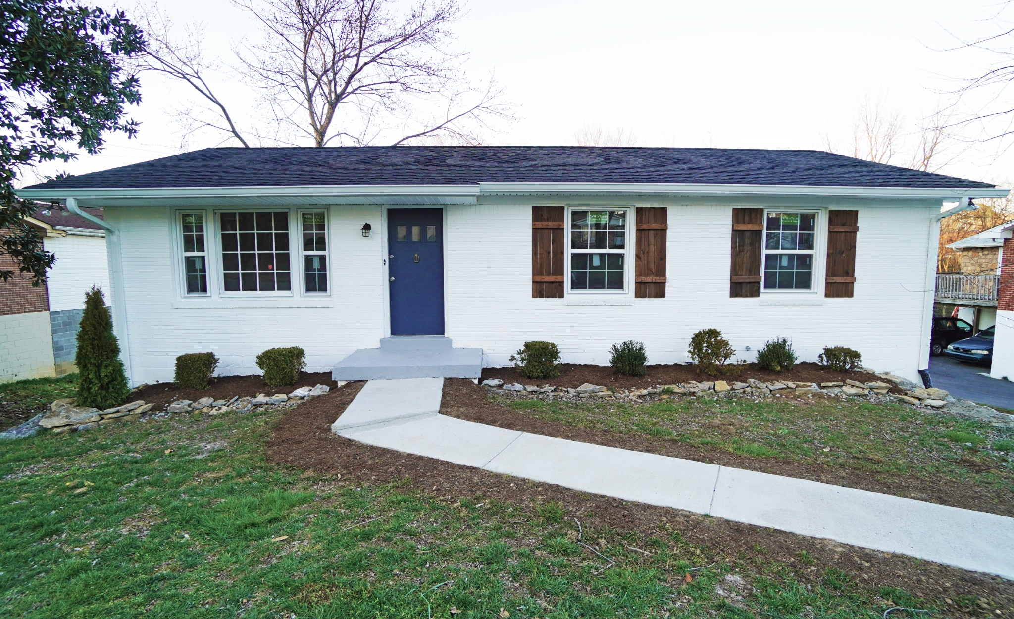 One of Nashville-Antioch 4 Bedroom Homes for Sale at 836 Irma Dr