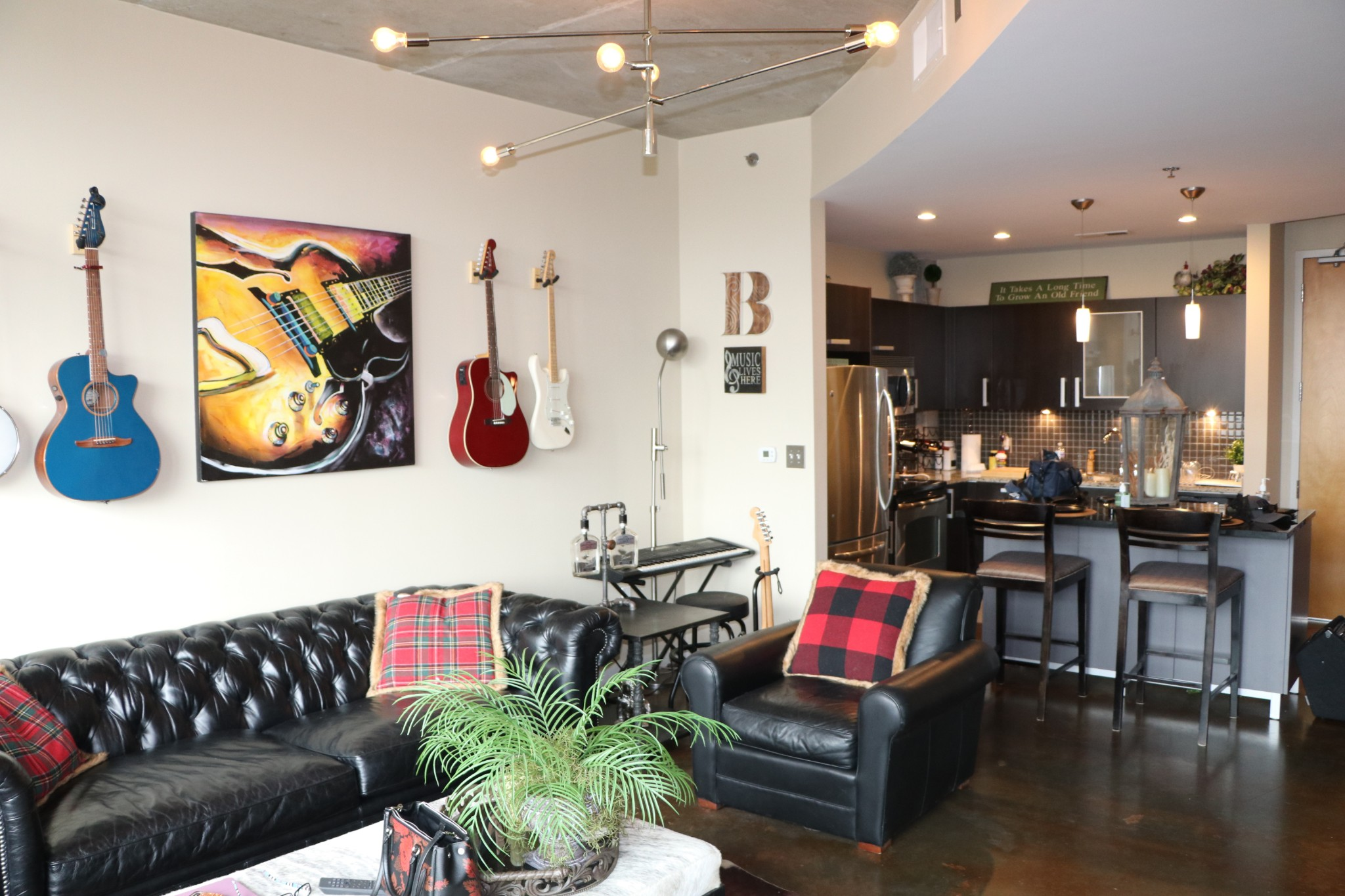 600 12th Ave, S, one of homes for sale in Nashville - Midtown