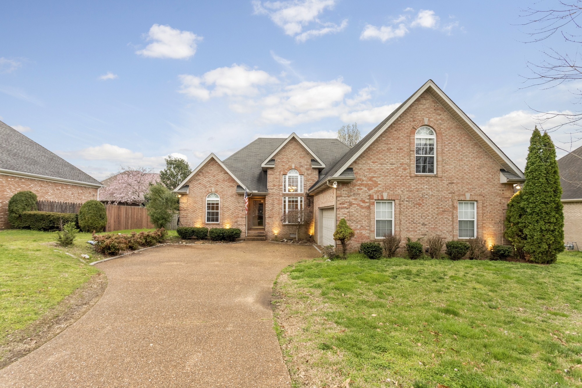One of Spring Hill 3 Bedroom Homes for Sale at 3018 Harrah Dr