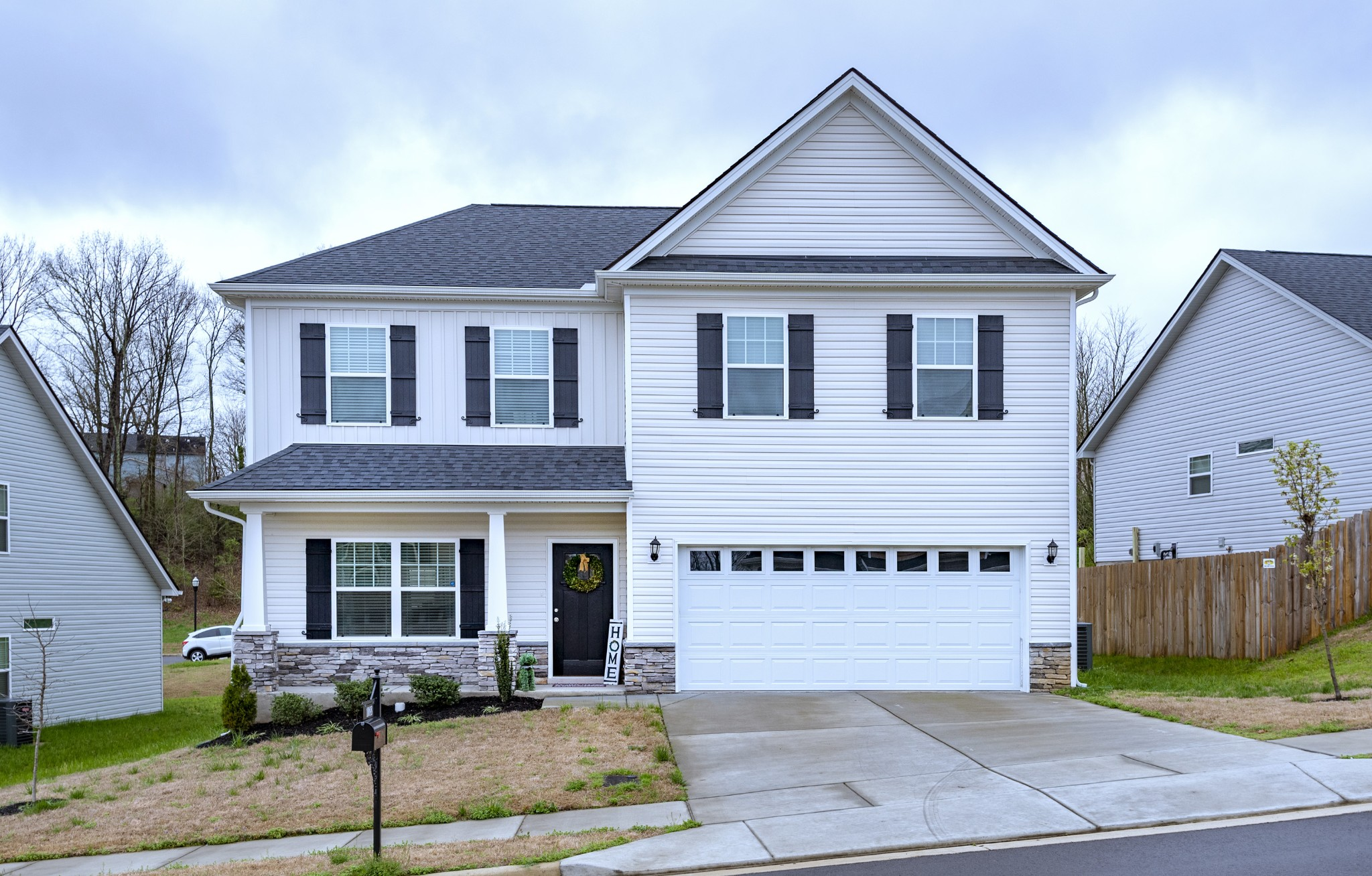 1088 Lady Nashville Dr, Hermitage in Davidson County, TN County, TN 37076 Home for Sale